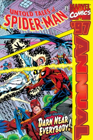 Untold Tales of Spider-Man Annual (1997) #1