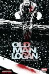 cover from Old Man Logan (2015) #5