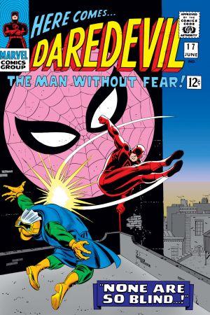 Daredevil (1964) #17