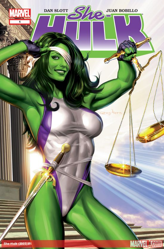 She-Hulk Vol. 3: Time Trials (Trade Paperback)