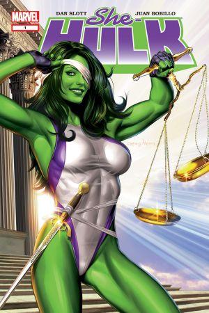 She-Hulk Vol. 3: Time Trials (Trade Paperback)