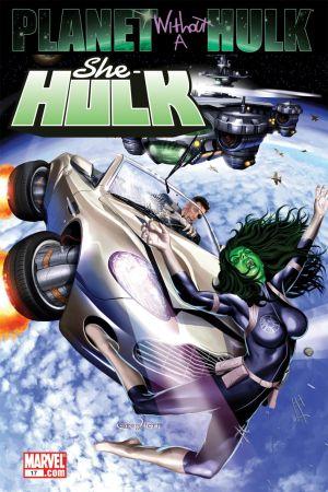 She-Hulk #17
