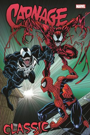 Carnage Classic (Trade Paperback)