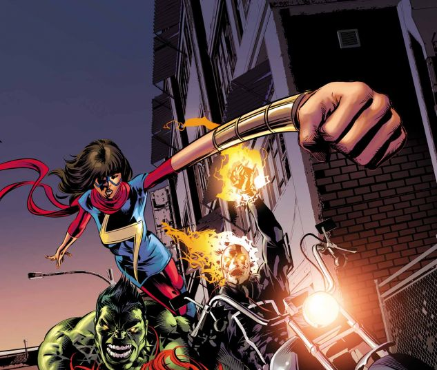 Captain America: Sam Wilson (2015) #14 (TBD ARTIST CHAMPIONS VARIANT)