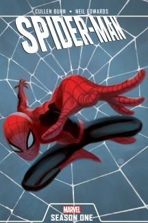 Spider-Man: Season One (Hardcover)