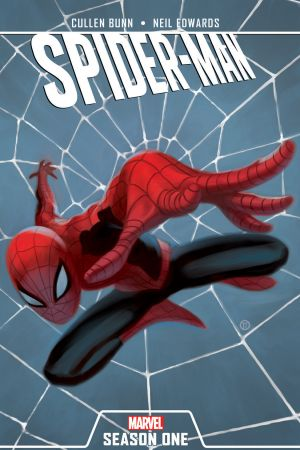 Spider-Man: Season One #1
