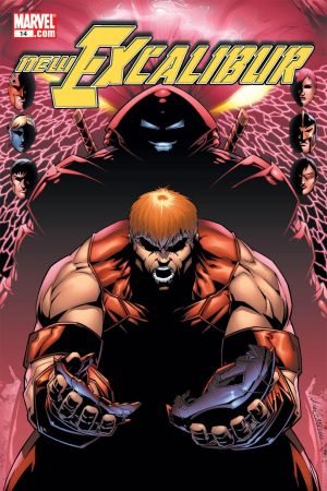 New Excalibur #14