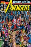 Avengers (1998) #2