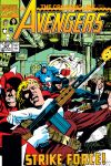 Avengers (1963) #321