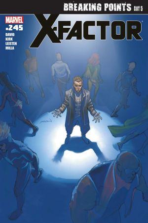 X-Factor #245