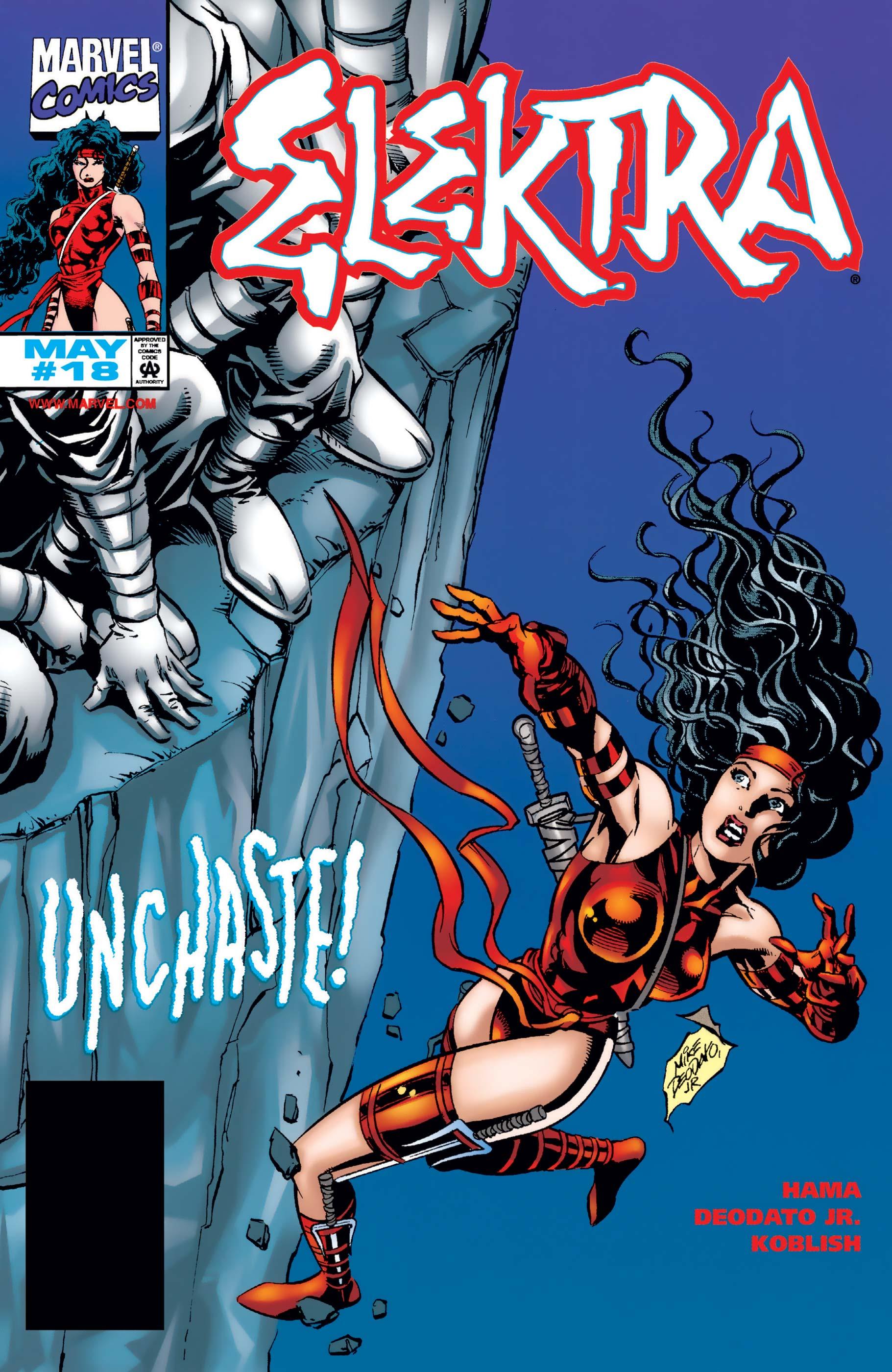 Elektra (1996) #18
