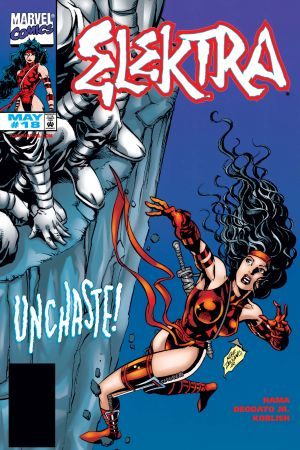 Elektra #18