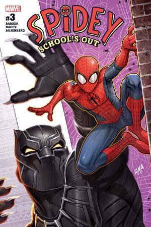 Spidey: School's Out #3