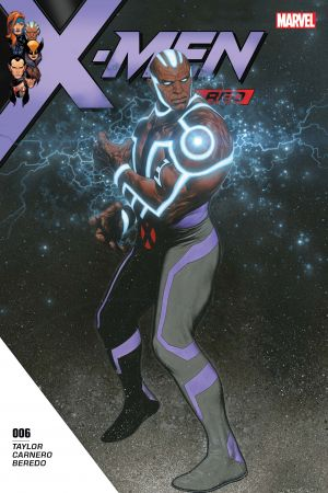 X-Men: Red #6