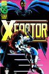 X-Factor (1986) #115