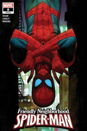 Friendly Neighborhood Spider-Man #8