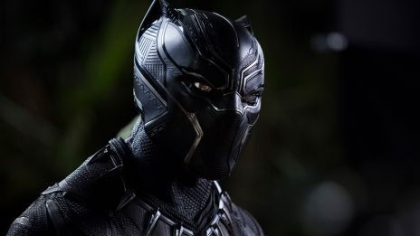 "A king will rise. Watch this brand new TV spot and see Marvel Studios' ""Black Panther"" in theaters February 16!"