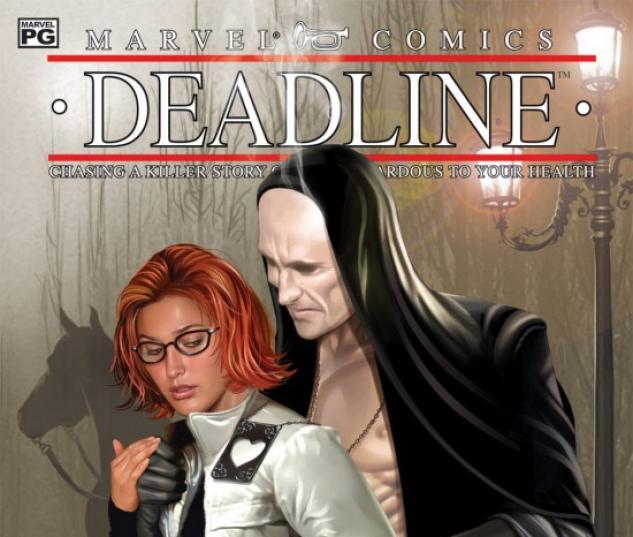 Deadline #3