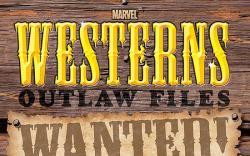 Marvel Westerns (2006) #1