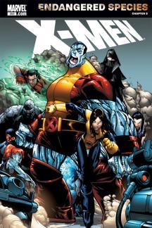 X-Men #202