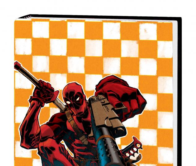 Deadpool Vol.7: Space Oddity