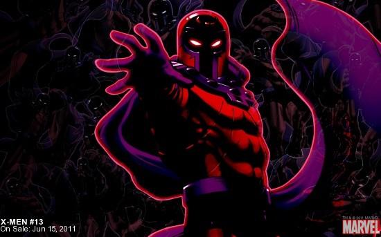 X-Men #13 Wallpaper