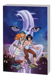 Mystic (Trade Paperback)