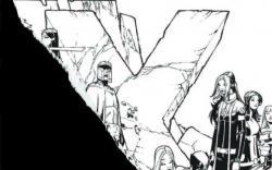 X-MEN REGENESIS 1 2ND PRINTING WOLVERINE VARIANT