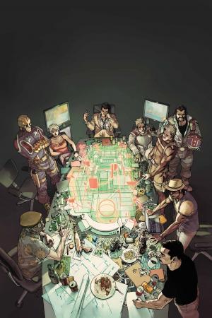 Supercrooks (2012) #3