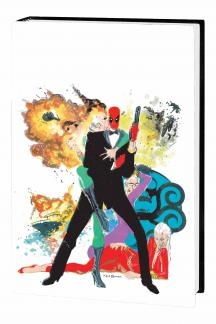 Deadpool Max: Second Cut Premiere HC (Hardcover)