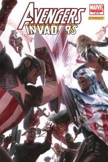 Avengers/Invaders #7