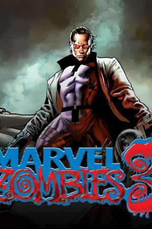 Marvel Zombies 3 (2008 - 2009)