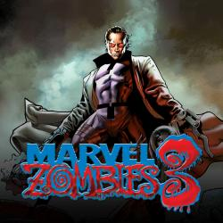 Marvel Zombies 3 Master