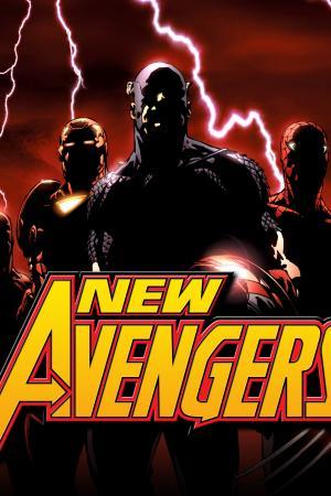 New Avengers (2004 - 2010)