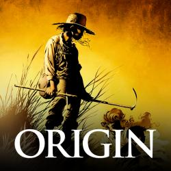 Wolverine: The Origin