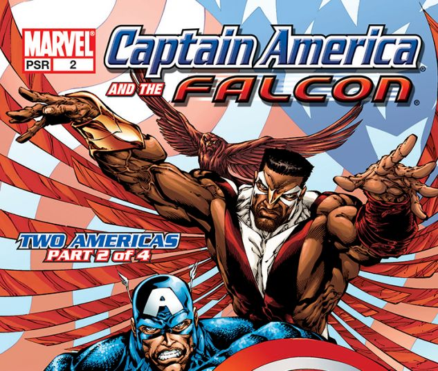 Captain America And The Falcon - Other &- Entertainment Background ...