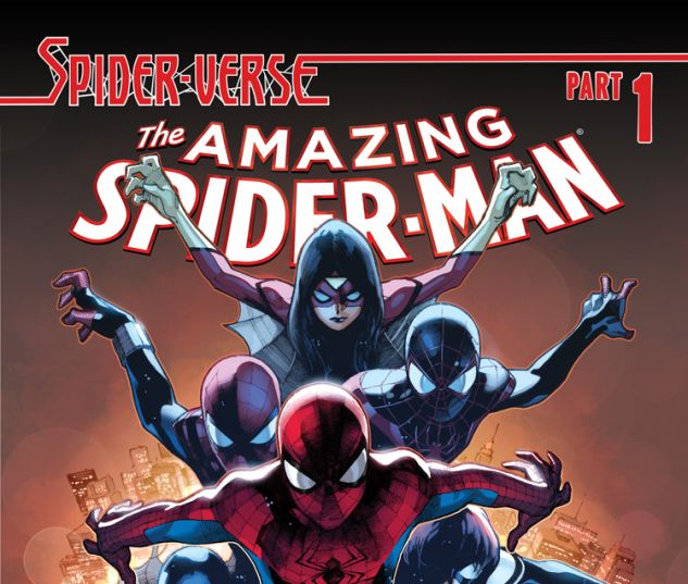 The Amazing Spider-Man (2014) #9