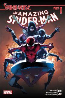 Amazing Spider-Man (2014) #9