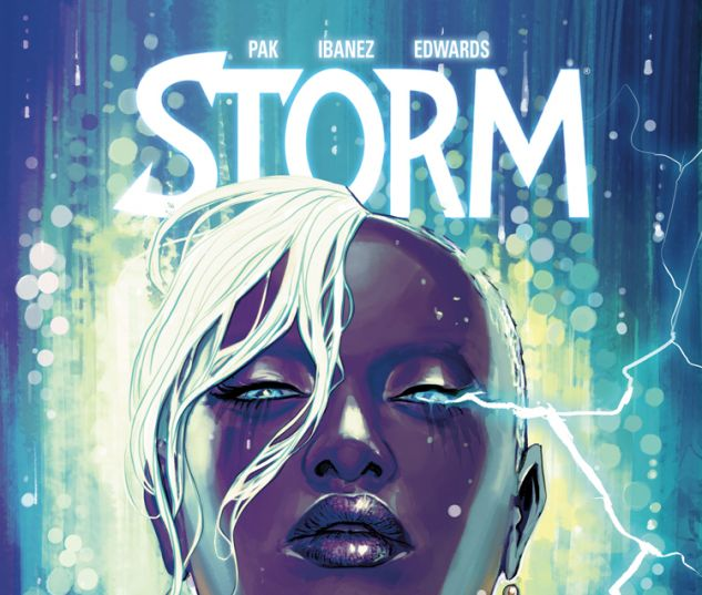 STORM 11 (WITH DIGITAL CODE)