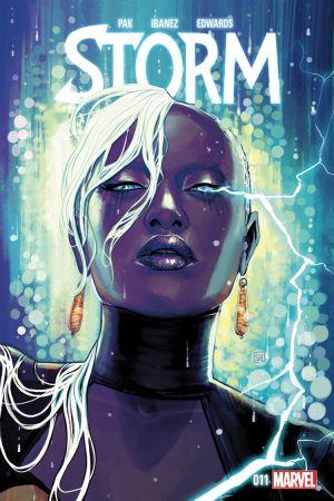 Storm (2014) #11
