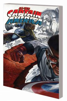 All-New Captain America: Fear Him (Trade Paperback)