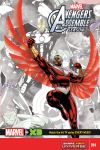 Marvel Universe Avengers Assemble Season Two (2014) #14