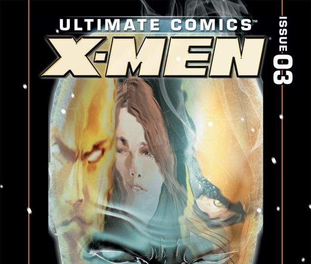 ULTIMATE COMICS X-MEN (2010) #3