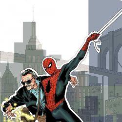 STAN LEE MEETS SPIDER-MAN (2006)