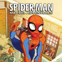 Spider-Man: Marvel Adventures