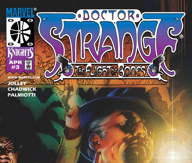 DOCTOR_STRANGE_THE_FLIGHT_OF_BONES_1999_3