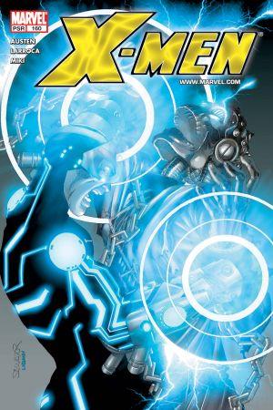 X-Men #160
