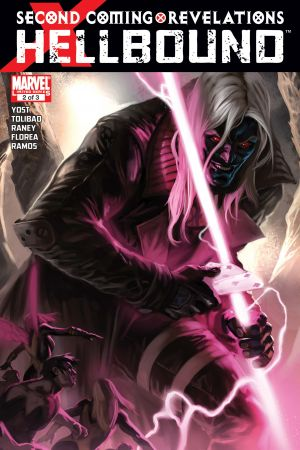 X-Men: Hellbound #2