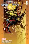 ULTIMATE SPIDER-MAN (2000) #116