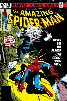 The Amazing Spider-Man (1963) #194